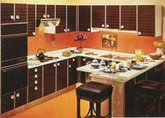 35 Meilleures Images Du Tableau Cuisine Avec Bar Semi Open Kitchen