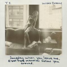 Taylor Swift - Wildest Dreams en mi blog: http://alexurbanpop.com/2015/08/31/taylor-swift-wildest-dreams/