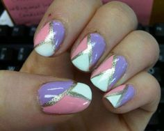 Nail Art We're Loving! :: Company.co.uk