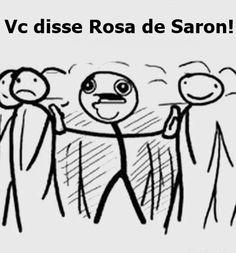 #rosa_de_saron