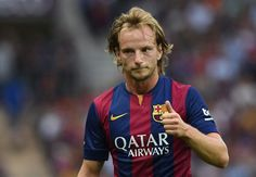 Rakitic: Barcelona one big happy family