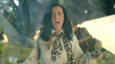 Katy Perry - Roar - Official Video