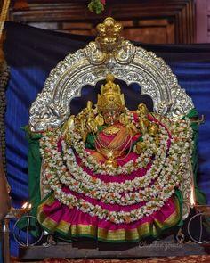 Durga Goddess, Mysore, Crown, Corona, Crowns, Crown Royal Bags
