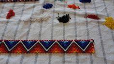 V.G. Elisasen, Nanortalik Arctic, Friendship Bracelets, Beats, Creative, Projects, Inspiration, Jewelry, Beads, Log Projects