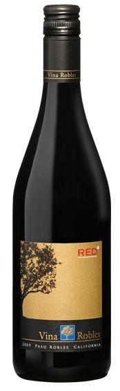 Vina Robels Red 4 2009