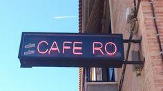 Cafe Ro en Puzol, Valencia