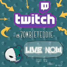 Yeeee watch me doodle! #livestream #streaming #twitchtvlivestream #twitchtv #drawing #live #ztdraws