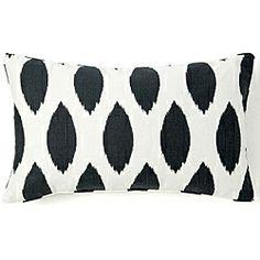 Jiti Pillows Africa Spot Decorative Pillow