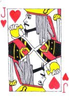 The Jack Sparrow of Hearts by tavington Jack Of Hearts, Jack Sparrow, Playing Cards, Deviantart, Artist, Artwork, Work Of Art, Auguste Rodin Artwork, Playing Card Games