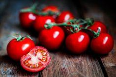 El Huerto en Macetas: Como sembrar semillas de tomate cherry