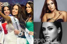 Violina Ancheva crowned as Miss Universe Bulgaria 2016