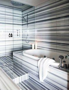 Mad for Marmara Marble - Marble Bathroom Decor