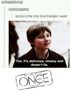 Hijacked by the once upon a time fandom