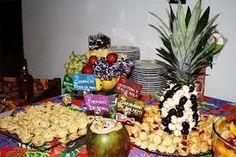 Resultado de imagem para festas havaianas fotos