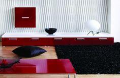 Panele ścienne Decorativos frezowane 3d  Dimensional panels
