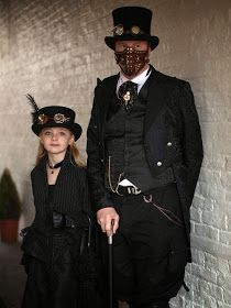 8 Steampunk Outfit For Guys To Get That Steamy Look Steampunk Men, Steampunk Costume, Steampunk Clothing, Steampunk Fashion, Steampunk Outfits, All About Fashion, New Fashion, Fashion News, Fashion Outfits