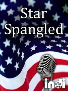 Indi.com Star Spangled Banner: Oh Say Can You Sing?. The Star Spangled Banner is one of the most recognizable and powerful songs in the world. Check out Michael Johns' exclusive performance for Indi.com and then show us what you've got! Oh say can you sing???