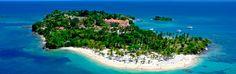 Hôtel Gran Bahia Principe Cayo Levantado République Dominicaine