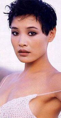 Joan Chen. See her movies- all of them.