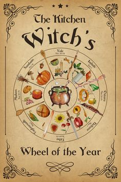 Wiccan Magic, Wiccan Spells, Pagan Witch, Hedge Witchcraft, Witchcraft Spells For Beginners, Magic Spells, Wiccan Sabbats, Paganism, Witch Rituals