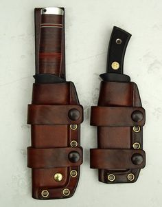 Need a sheath like this one day.