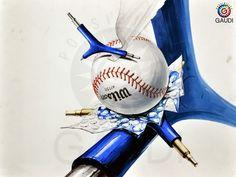야구공 Sketch Painting, Pattern Illustration, Painting Patterns, Draw, Texture, Creative, Blog, Design, Block Prints