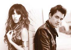 Rambles of an Impatient Girl: #MusicMonday : Tyler Hilton + Kate Voegele - Live in London [Album]