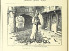 Image taken from page 566 of '[Illustrated British Ballads, old and new. Selected and edited by G. B. Smith.]' | by The British Library