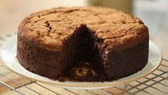BBC - Food - Recipes : Beetroot chocolate cake