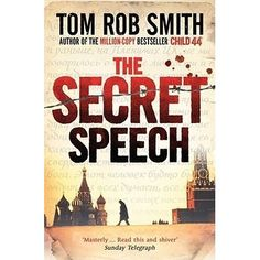 The hotly anticipated follow-up to Tom Rob Smith's widely celebrated, Booker-longlisted debut novel Child 44
