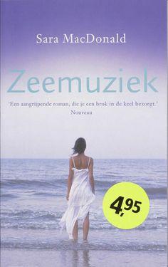 bol.com | Zeemuziek Midprice, S Macdonald | 9789032511197 | Boeken