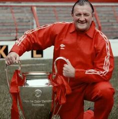 In 1978/79 Bob Paisley's Liverpool only conceded 16 goals all season in 42 games! Some stat that! #LFC #LFCLEGEND