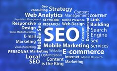 SEO is an important part of any promotion strategy. Here is an essential checklist for blogs.