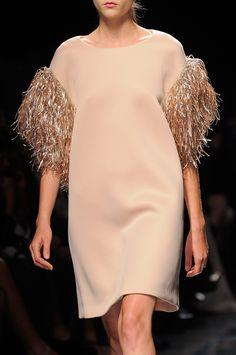 Anteprima at Milan Fashion Week Spring 2014
