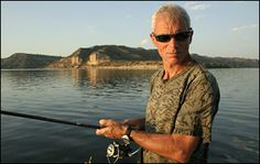 River Monsters : Jeremy Wade: Animal Planet