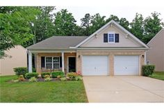 11629 Sweetbriar Ridge Drive, Charlotte, NC 28269 ( :: The Temple Team Property For Sale, Temple, Shed, Outdoor Structures, Charlotte Nc, Home, Temples, Ad Home, Homes