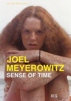 Joel Meyerowitz: Sense of Time