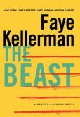 The Beast (Peter Decker and Rina Lazarus Series #21) - Faye Kellerman