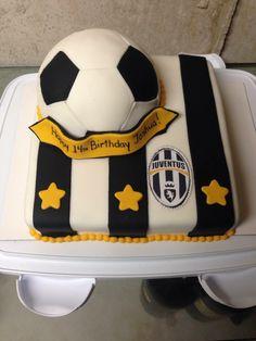 Juventus Cake Torte Juve In 2019 Pinterest Cupcake Cakes
