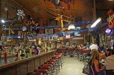 Lutes Casino, Yuma, Arizona.  Best hamburgers around.