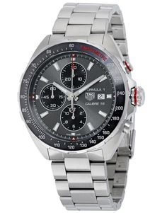 d1661ab0d21 Top Replica TAG Heuer Formula 1 Calibre 16 Automatic Chronograph for sale  with best quality. Roberto Gt · TAG HEUER Grand CARRERA