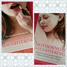 [Book Review]  Mothering & Daughtering http://www.musingwithcrayolakym.com/3/post/2013/06/mothering-and-daughtering.html
