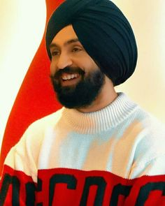 Punjabi Boys, Punjabi Couple, Fashion Line, Mens Fashion, Turban Style, Beard No Mustache, Celebs, Celebrities, Bearded Men