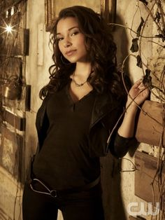 Jessica Parker Kennedy as Melissa