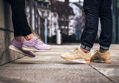 For those who missed out in December the CLOT X ASICS Pack is re-releasing on 5th March.  http://ift.tt/1LylVJr