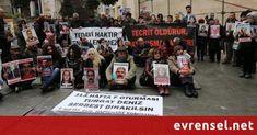 F oturumu Engelli ve tüberküloz hastası Deniz serbest bırakılsın - Evrensel Gazetesi
