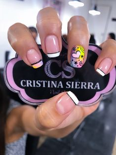 Crazy Nails, Nail Art Galleries, Short Nails, Nail Arts, Toe Nails, Polish, Makeup, Beauty, Diva Nails