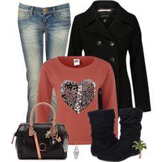 Valentine Sweater :)