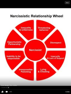 Narcissist Relationship Wheel - - WOW this sums it up perfectly. Have recently eliminated some narcissists from y life and this describes them perfectly! Abusive Relationship, Toxic Relationships, Healthy Relationships, Relationship Repair, Relationship Quotes, Life Quotes, Narcissistic Sociopath, Narcissistic Personality Disorder, Narcissistic Behavior