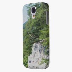 It's cool! This Rocky Edge Samsung Galaxy S4 Cases is completely customizable and ready to be personalized or purchased as is. Click and check it out!